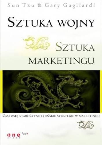 Okładka książki Sztuka wojny. Sztuka marketingu