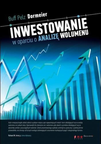 Okładka książki Inwestowanie w oparciu o analizę wolumenu