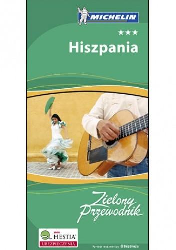 Okładka książki Hiszpania. Wydanie 1