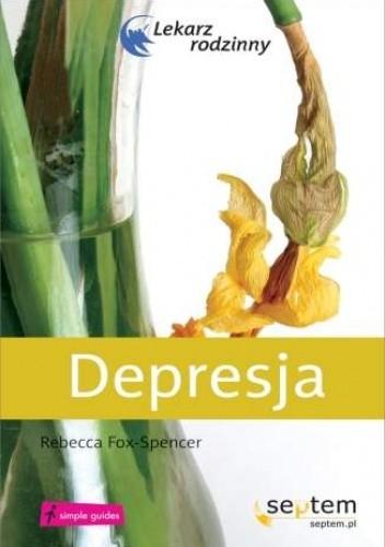 Okładka książki Depresja. Lekarz rodzinny