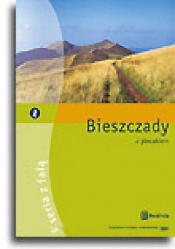 Okładka książki Bieszczady z plecakiem. Wydanie 2