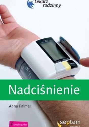 Okładka książki Nadciśnienie. Lekarz rodzinny