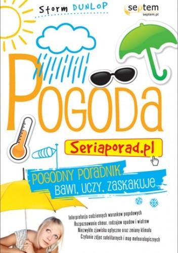Okładka książki Pogoda. Seriaporad.pl