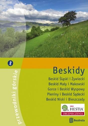 Okładka książki Beskidy. Przewodniki górskie. Wydanie 2