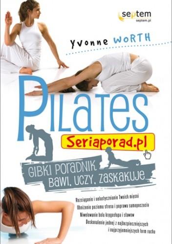 Okładka książki Pilates. Seriaporad.pl