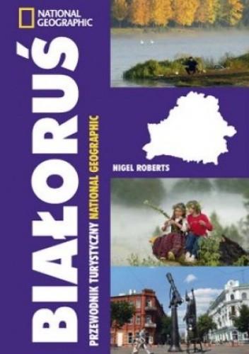 Okładka książki Białoruś. Przewodnik