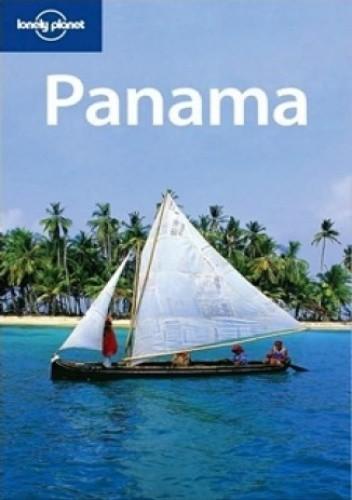 Okładka książki Panama. Przewodnik Lonely Planet