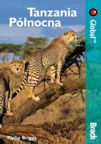 Okładka książki Tanzania Północna. Przewodnik Bradt (Global)