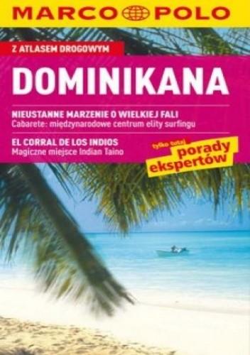 Okładka książki Dominikana. Przewodnik