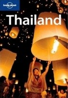 Thailand. Lonely Planet