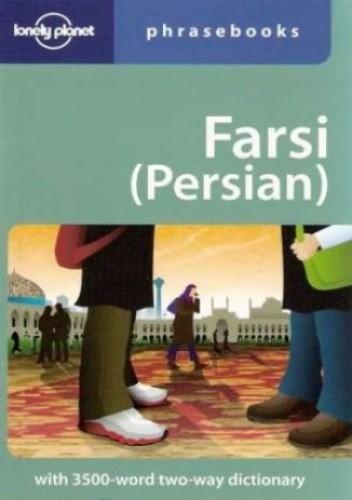 Okładka książki Farsi (Persian) Phrasebook (rozmówki perskie)