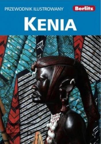 Okładka książki Kenia. Przewodnik Ilustrowany