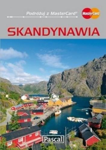 Okładka książki Skandynawia. Przewodnik ilustrowany