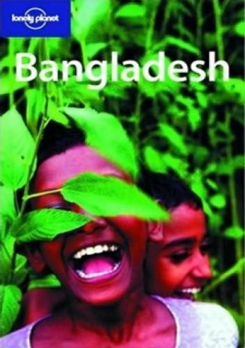 Okładka książki Bangladesz. Przewodnik Lonely Planet