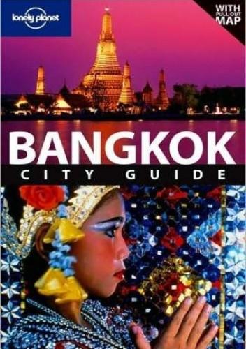 Okładka książki Bangkok. Przewodnik Lonely Planet