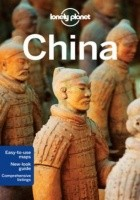 China. Lonely Planet