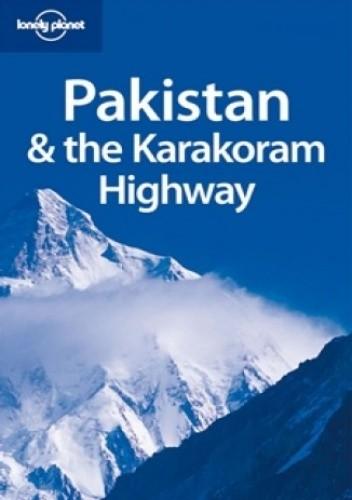 Okładka książki Pakistan. Przewodnik Lonely Planet