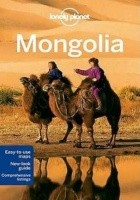 Mongolia. Przewodnik Lonely Planet
