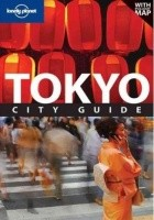 Tokyo. Lonely Planet