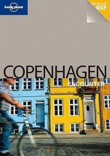 Okładka książki Copenhagen