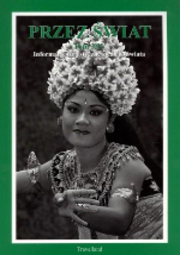 Okładka książki Przez świat Tom XIV. Informacje turystyczne z całego świata