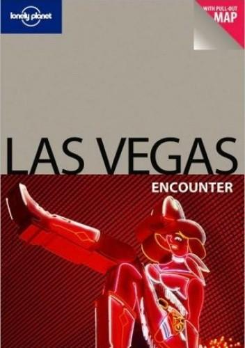 Okładka książki Las Vegas. Przewodnik kieszonkowy Lonely Planet