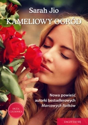 Okładka książki Kameliowy ogród