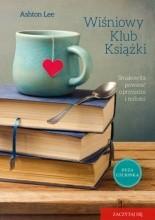 Okładka książki Wiśniowy Klub Książki