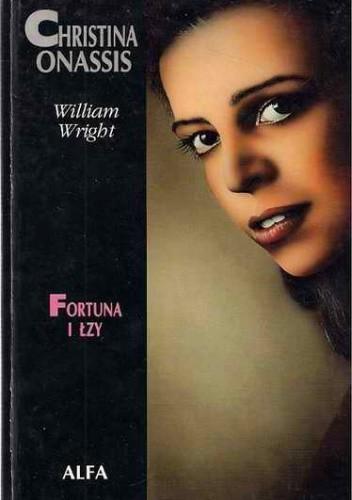 Okładka książki Christina Onassis. Fortuna i łzy