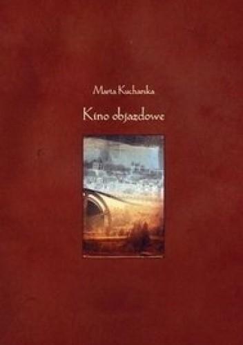 Okładka książki Kino objazdowe