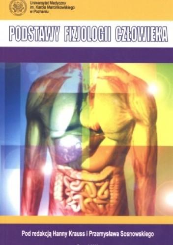 Okładka książki Podstawy fizjologii człowieka