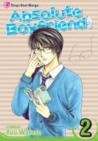 Absolute Boyfriend #2