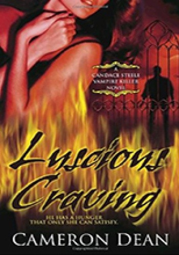 Okładka książki Luscious Craving