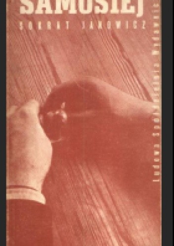 Okładka książki Samosiej