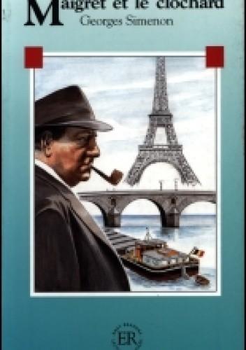 Okładka książki Maigret et le clochard