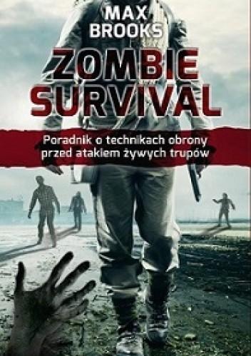 Okładka książki Zombie survival
