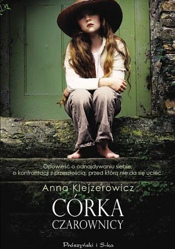 Okładka książki Córka czarownicy
