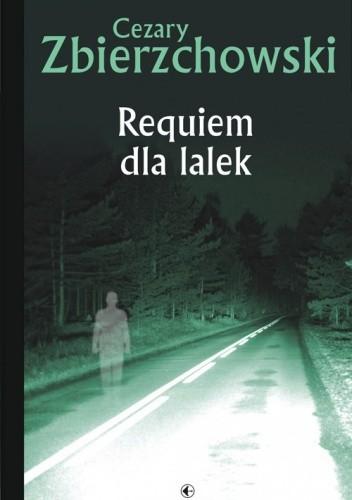 Okładka książki Requiem dla lalek