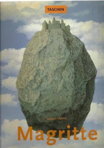 Okładka książki Magritte