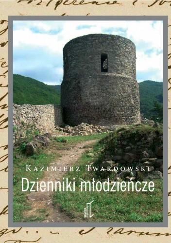 Okładka książki Dzienniki młodzieńcze
