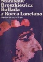 Ballada z Rocca Lanciano