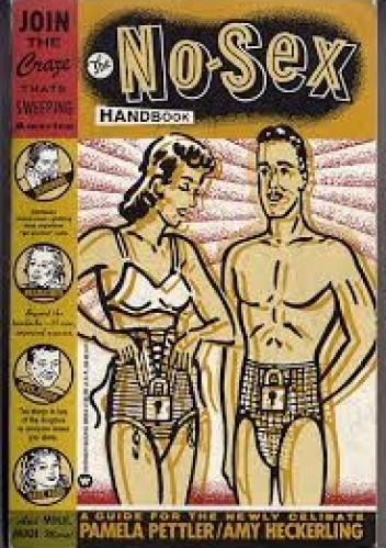 Okładka książki Jak unikać seksu