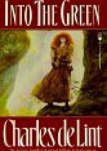 Okładka książki Into the Green