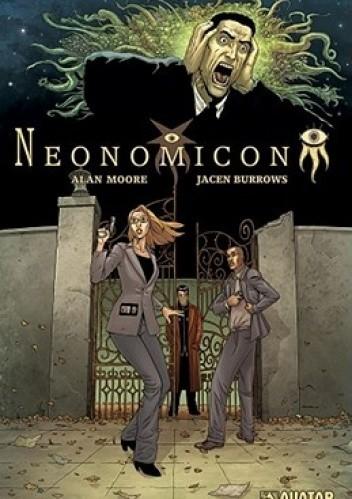 Okładka książki Neonomicon