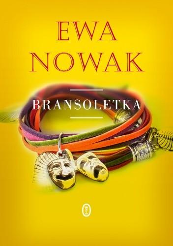 Okładka książki Bransoletka