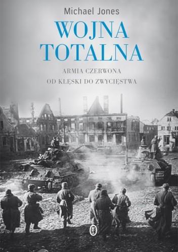 Okładka książki Wojna totalna