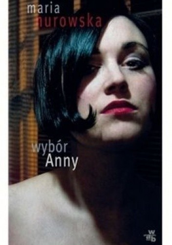 Okładka książki Wybór Anny