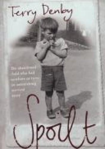 Okładka książki Spoilt