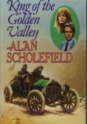 Okładka książki King of the Golden Valley
