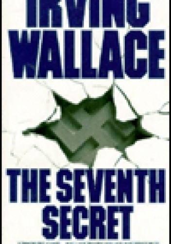 Okładka książki The Seventh Secret